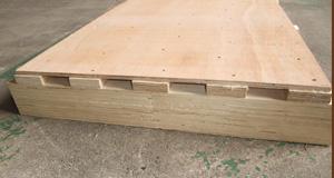 点荷重対応補強角材1