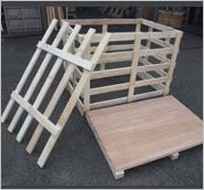 信頼2 木材・配送費用を安く抑えてお届けします!